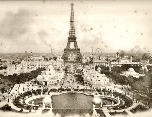 asedio paris