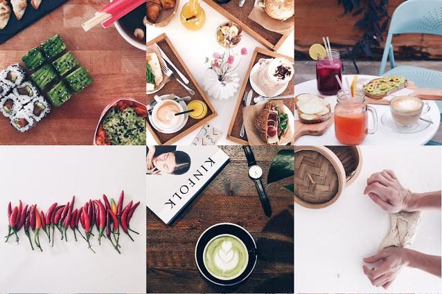 Concurso Instagram Nutricionista valencia