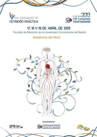 Congreso Internacional de Nutricion