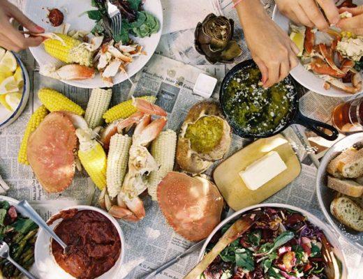Día mundial alimentación