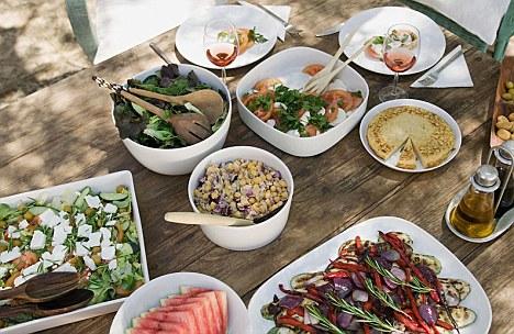 decalogo dieta mediterranea Nutt