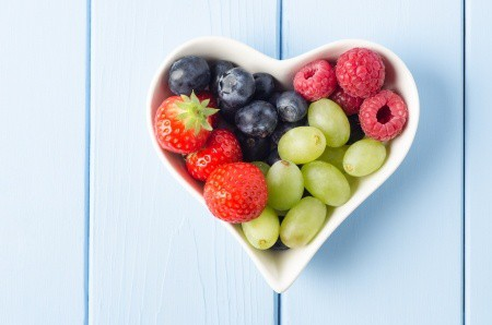 Riesgo cardiovascular y alimentación