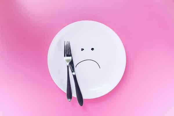 Saltarse las comidas nutricionista