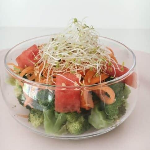 ensalada-de-brócoli-y-sandía-nutricionista-valencia-nutt