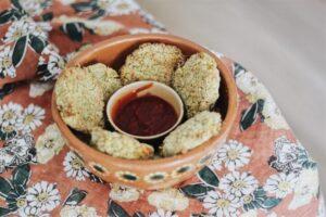 nuggets vegetales