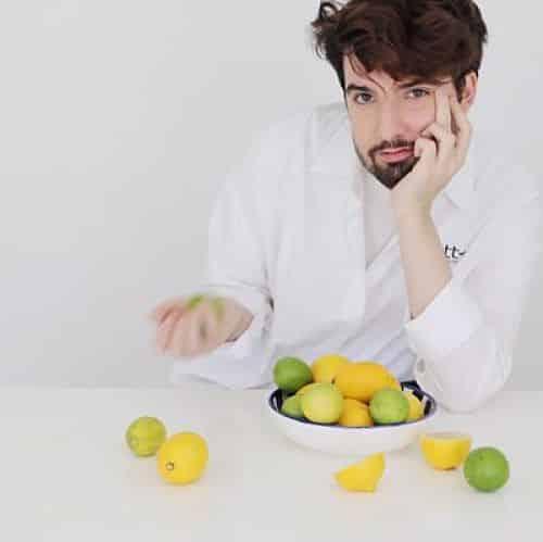 Nutricionista Valencia Nuel Puig