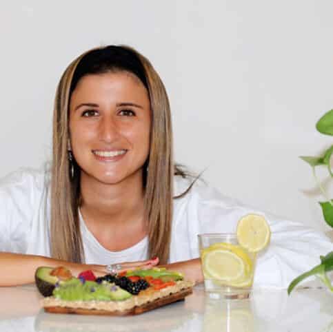 Nutricionista Valencia Sandra Soler