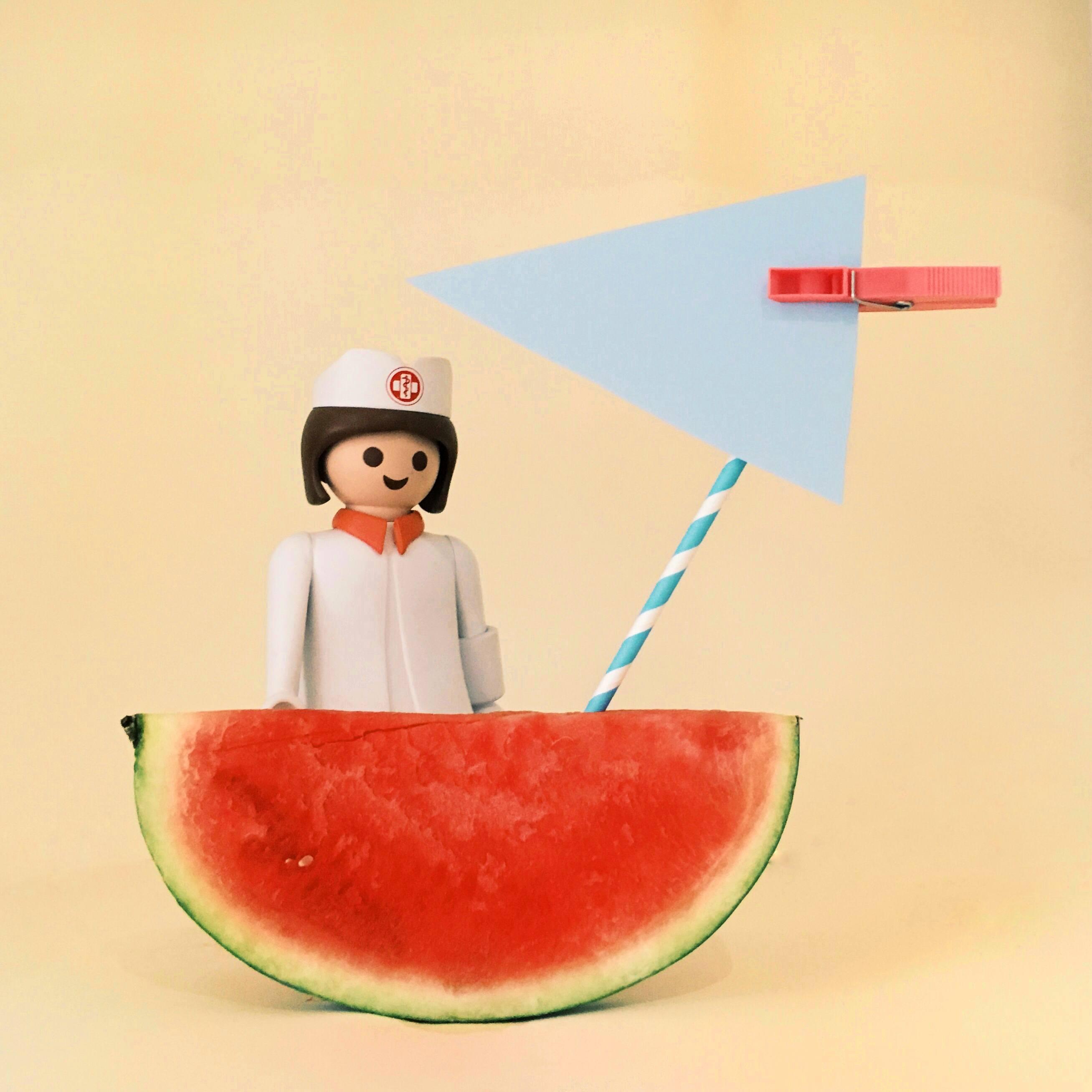 Fruta Nutrición valencia