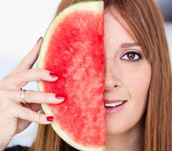 Nutricionista Elisa Escorihuela
