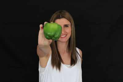 Nutricionista Sandra Soler Valencia