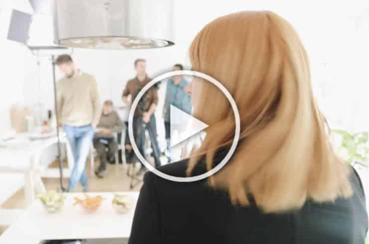vegetariano video