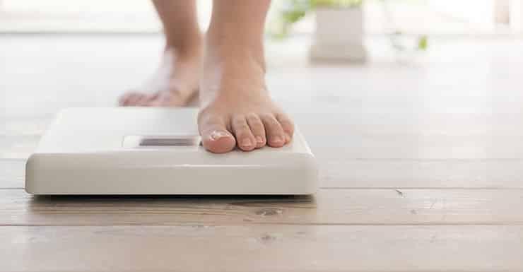 Obesidad nutrición