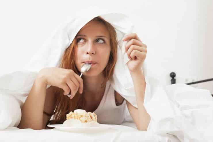 Ansiedad y hambre nutricionista