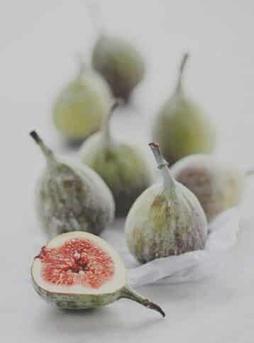 Aumentar las defensas con frutas