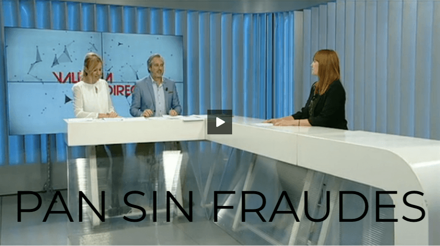 Pan integral entrevista Elisa Escorihuela