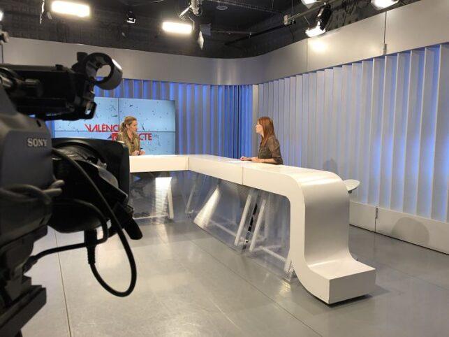 Entrevista Elisa Escorihuela Nutricionista Alimentación para la maratón de Valencia