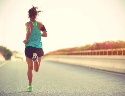Alimentación para la maratón