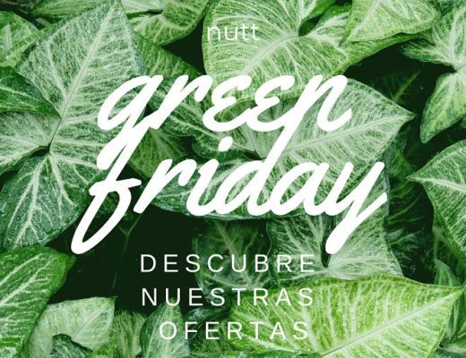 Green Friday Ofertas Nutricionista