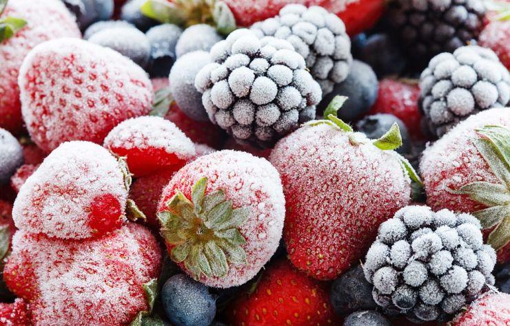 Congelar y descongelar alimentos nutricionista