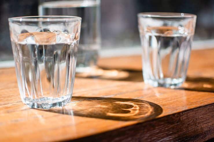 Cuanta agua beber nutricionista Valencia