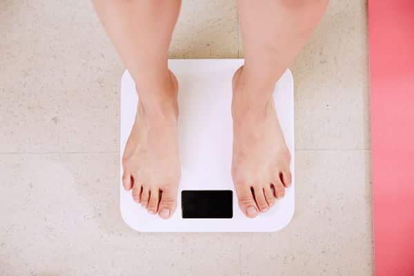 perder peso valencia