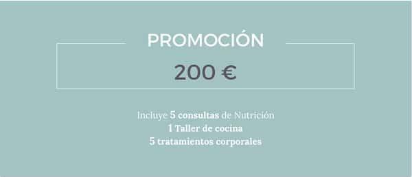 precios nutricionista valencia