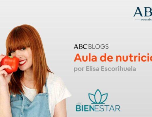 ABC Bienestar Elisa Esccorihuela