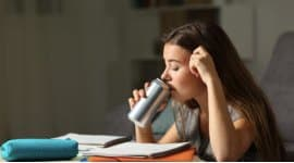 Bienestar ABC bebidas energéticas