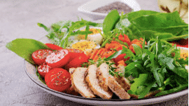 Bienestar ABC Dieta Keto