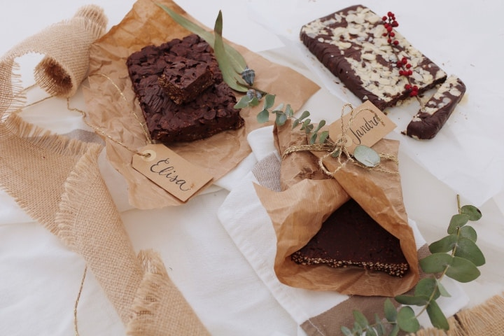 recetas dulces de navidad zero azúcar