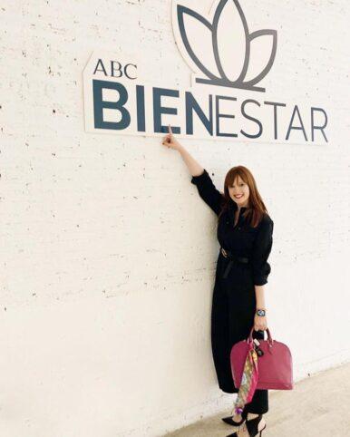 Bienestar ABC Elisa Escorihuela