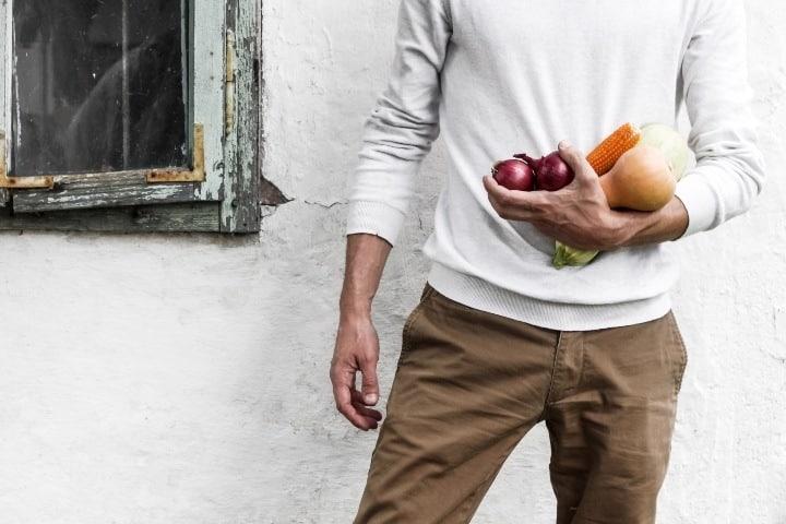 Enfocar en tu dieta