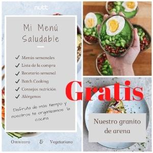 Dieta coronavirus gratis Nutt