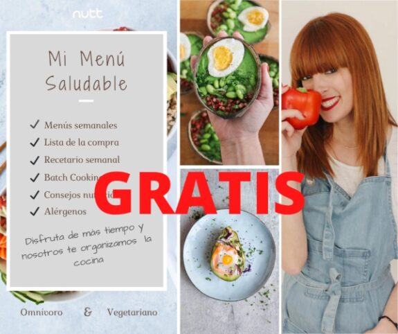 dieta coronavirus gratis Elisa Escorihuela