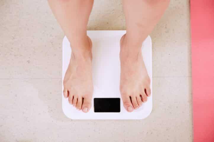 No subir de peso en cuarentena por coronavirus