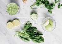 Taller de cocina vegetariana o vegana