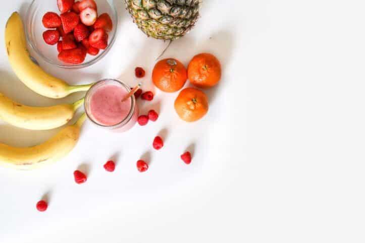 Dieta intolerancia a la fructosa nutricionista online