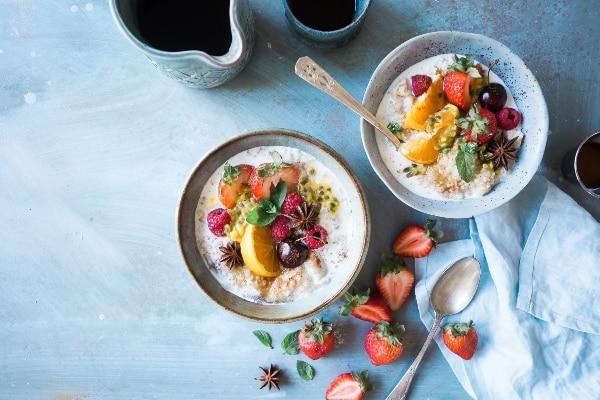 Dieta para la candidiasis nutricionista Valencia Nutt alimentación