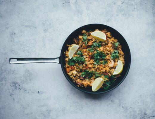 El arroz características y tipos nutricionista Valencia
