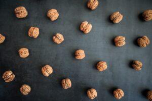 Los frutos secos engordan nutricionista Valencia