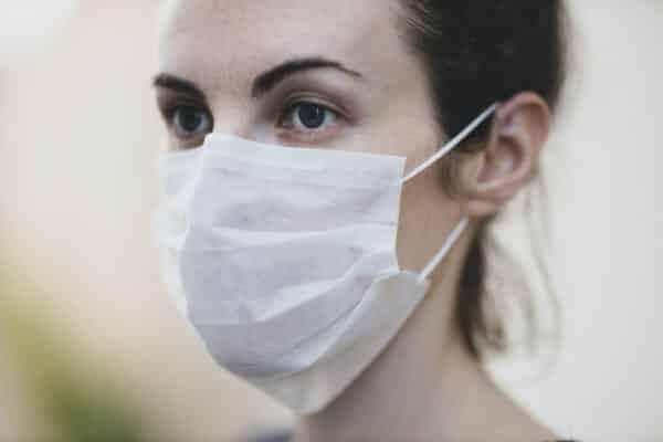 tipos de mascarillas en tiempo de coronavirus