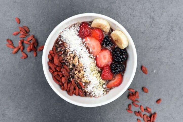Superalimentos nutricionista valencia Nutt