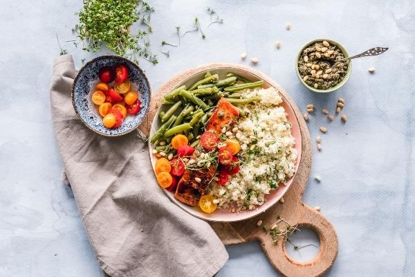 Superalimentos quinoa nutricionista valencia nutt