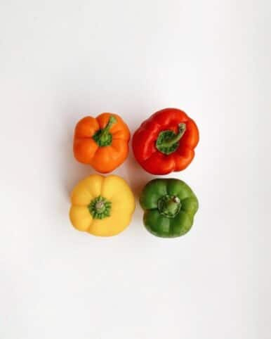 vegetales con soja texturizada