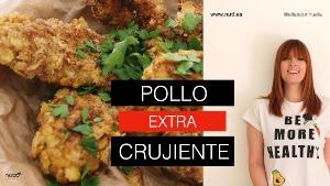 pollo extra crujiente saludable nutricionista valencia elisa escorihuela nutt.003