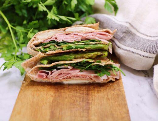 Tortilla challenge tiktok nutricionista valencia