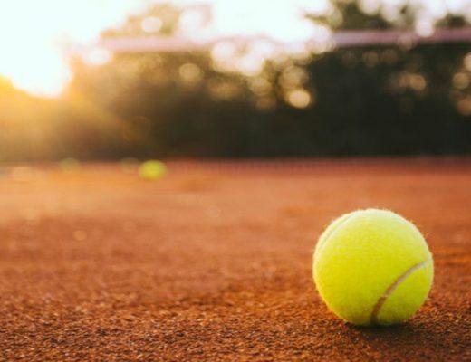 Dieta para el tenis nutricionista Valencia