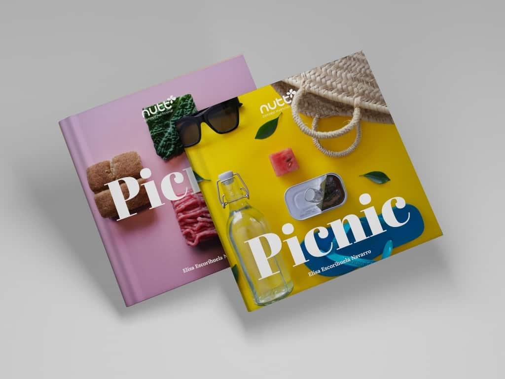 portada picnic saludable nutricionista